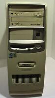 VTG MPC Clientpro D845GRG-ODY Desktop (Intel Pentium 4 2GHz 512MB 20GB Win 2000)
