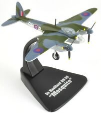 """De Havilland DH-98 """"Mosquito"""" Atlas Editions 1:144 """"Giant of The Sky Collection"""""""