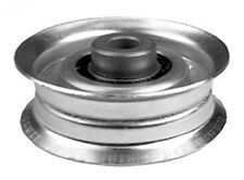 New 10164 Rotary Flat Idler Pulley for Murray 56526, 056526, 56526MA