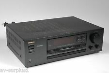 Onkyo TX-SV373 Audio Video Control Center