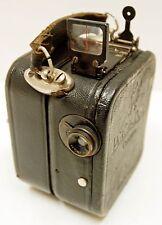 CAMERA PATHE MOTOCAMERA - Type MOTRIX - 9,5 mm - N° 009638 - 1926 /  1937