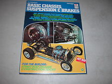 Petersen's Basic Chassis, Suspension & Brakes Manual