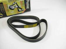 "Prestone 650K6 Serpentine Belt - 0.84"" X 65.50"" - 6 Ribs"