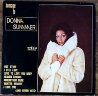 Ultimix 55 LP Tom Jones - Situation - Donna Summer -Melody
