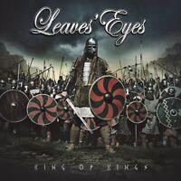 LEAVES' EYES - KING OF KINGS (LIM.FANBOX) 2 CD NEU
