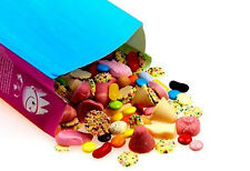 200g - 500g - 1KG BAGS RETRO  SWEETS CHOOSE FROM 50 DIFFERENT TYPES PIC N MIX