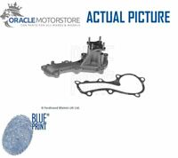 NEW BLUE PRINT ENGINE COOLING WATER PUMP GENUINE OE QUALITY ADN19167