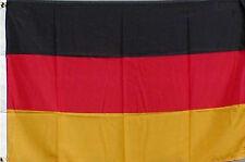 Deutschland Fahne XXL  2,5 Meter x 1,5 Meter  NEU Nationalflagge # 105 Fussball