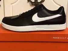 Nike Lunar Force 1 G, Sneaker Uomo Scarpe Da Ginnastica Scarpe Da Golf UK 13 EUR 48,5 US 14