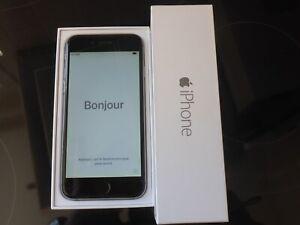 Apple iPhone 6 - 64GB - Space Grau (Ohne Simlock) A1586 (CDMA + GSM)