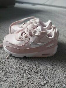 Nike Air Max 90 Girls trainers