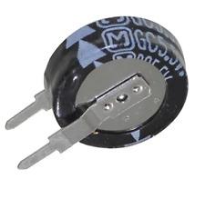 1 Pcs Panasonic Capacitor Super 33f 033f 55v Supercap Radial Super Cap