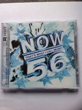 Various Artists - Now That's What I Call Music 56 CD Near Mint Condition