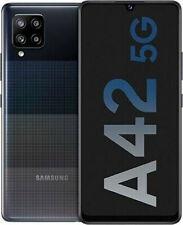 Samsung Galaxy A42 5G SM-A426B DUAL SIM 128GB Schwarz
