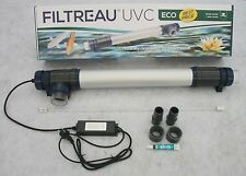 UVC UV Gerät 80 Watt Algenvernichter  Wasserklärer Teichklärer Teichfilter