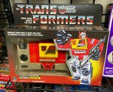 Autobot Blaster - Sealed - Transformers 2020 G1 Reissue Walmart Exclusive