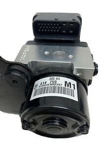 New 2006-2011 Chevrolet Epica ABS Anti-Lock Brake Pump Control 96414759 OEM