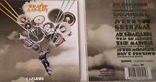 Travie McCoy - Lazarus CD
