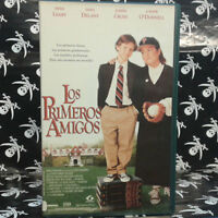 LOS PRIMEROS AMIGOS (M. Night Shyamalan) VHS . Denis Leary,  Dana Delany,  Rober