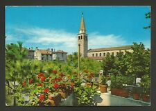 AD7314 Gorizia - Provincia - Grado - Scorcio panoramico città vecchia