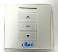 Ellard Athena NVM Garage Door Wireless Wall  Transmitter For Roller Shutter Door