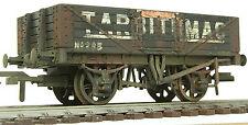 Werbemodell Güterwagen für Spur H0