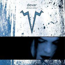 Devar - Alternate Endings CD 2009 avant garde metal Norway Eibon Records Code666