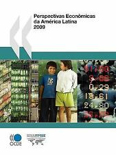 Perspectivas EconôMicas Da AméRica Latina 2009 by Organisation for Economic...