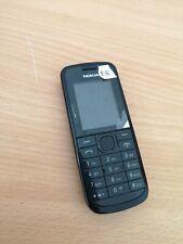 Nokia 113 - Black (EE/Orange/Tmobile) Mobile Phone