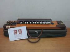 Suzuki Taisho Koto Sakyu Momizi Mundharmonika Gebraucht Japan Selten W / F/S T /