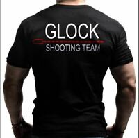 Glock-tshirt-perfection-guns-bornlion--UNISEX T SHIRT FULL SIZE