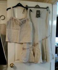 Linen 3 Piece Suits & Tailoring for Women