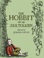 The Hobbit by J. R. R. Tolkien (Hardback, 2013)