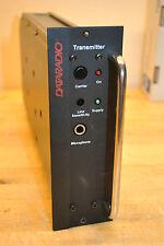 Dataradio TX 700 MHz T881-10-8200 Radio Transmitter