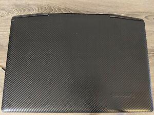 Lenovo Legion Y720, 15.6'' FHD IPS, i7-7700HQ, 16GB DDR4, 256GB SSD GTX 1060 6GB