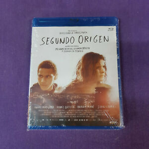 Segundo Origen - Blu-ray NUEVO