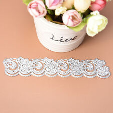 Screw Lace Dies Metal Cutting Stencil DIY For Scrapbooking Paper Card Gift Decor