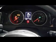 Speedometer Analog Display KPH ID 5G1920740C Fits 18-19 GOLF 747764