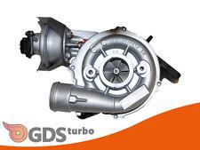 Turbo Turbocompresseur Ford Volvo c30 c70 II s40 II v50 v70 2.0d 3m5q-6k682-ba 760774