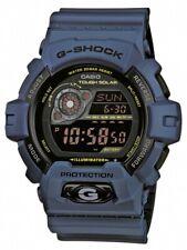 CASIO G-SHOCK TOUGH SOLAR WATCH GR-8900NV-2