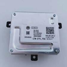 New Audi A6 S6 A7 S7 R8 TT Daytime Running Light control Ballst 4G0907697F