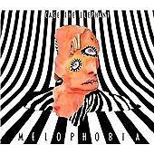 Digipak Rock Alternative/Indie Music CDs