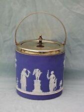 Unboxed Art Nouveau British Wedgwood Porcelain & China