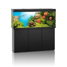 Juwel Rio 450 LED Aquarium and Cabinet in Black