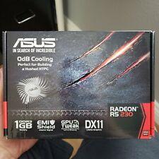 ASUS Radeon R5 230 Graphics Card