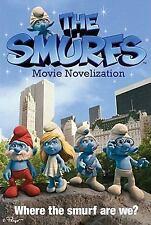 The Smurfs: Movie Novelization: Where the smurf are we? ( 2011, Paperback)