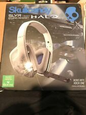 Skullcandy Gaming SLYR Xbox One - Halo Excellent Stereo Game Sound & Chat Audio