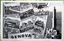 1963 GENOVA - ediz.Dell'Armi Bromofoto