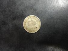 Napoléon III tête laurée - 20 centimes 1868 BB - Strasbourg