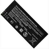 BATTERIA per nokia Microsoft Lumia 950 BATTERIA ORIGINALE Li-ion bv-t5e 3000mah
